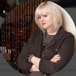 Amy Wybo – Creative Director