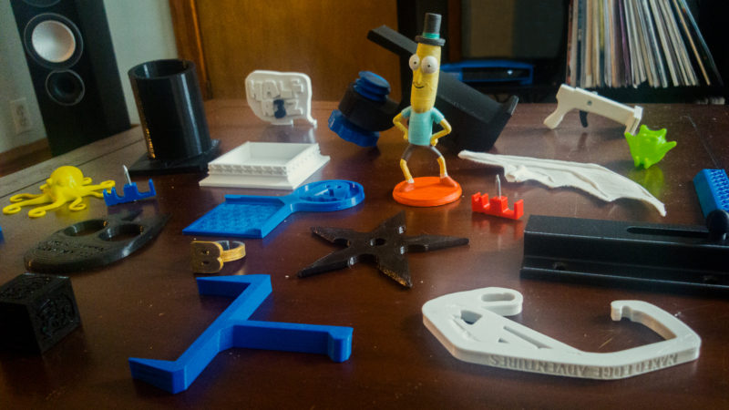 3d Printing: The Wave of the Future