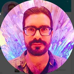 Gene Gemperline – UX Designer